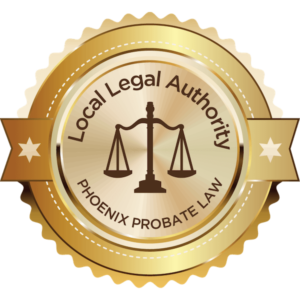 Award for Phoenix Probate Attorney Local Legal Authority Phoenix Attorneys