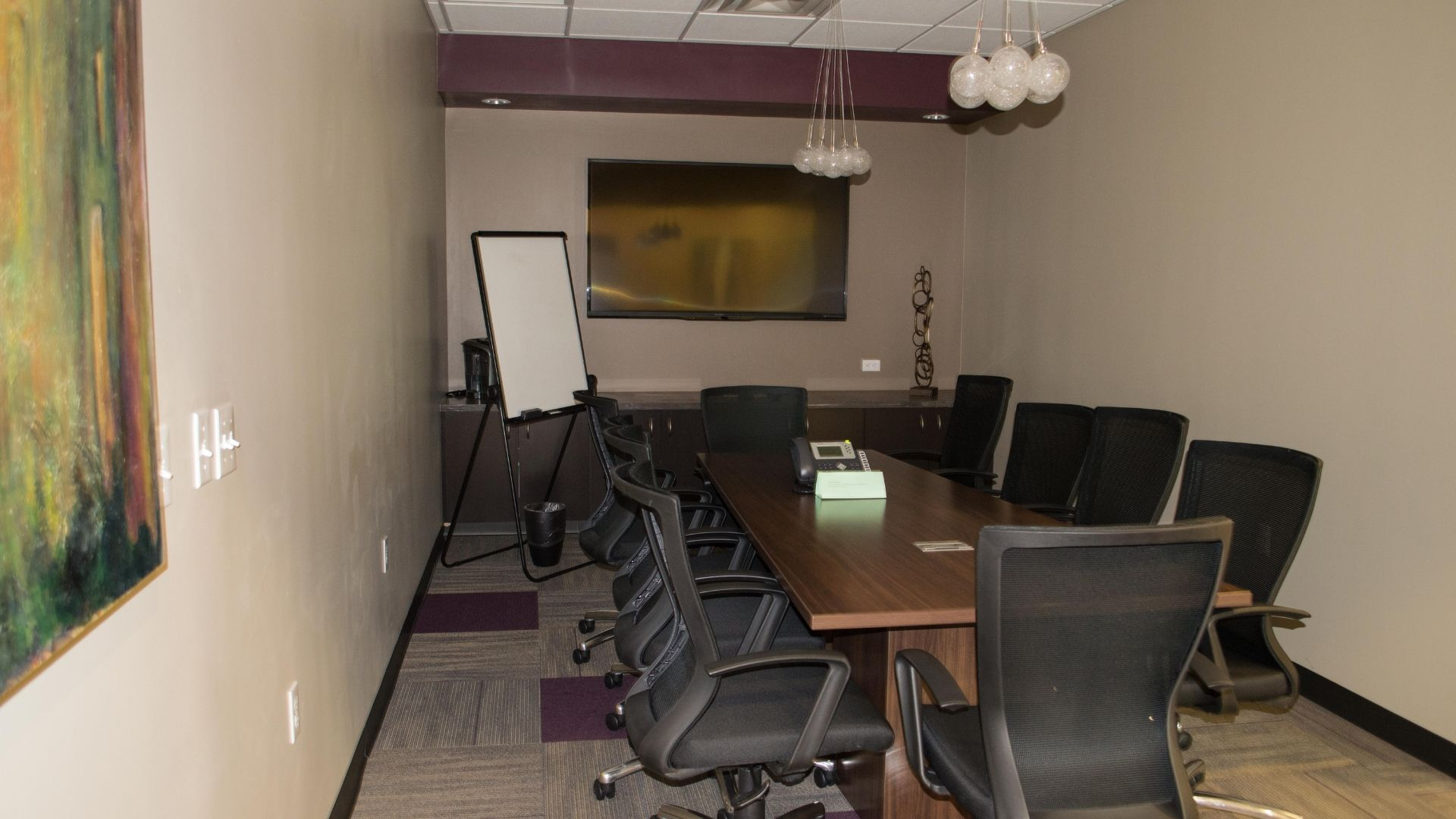 Scottsdale Law Firm - Conference Room - The Arizona Law Doctor